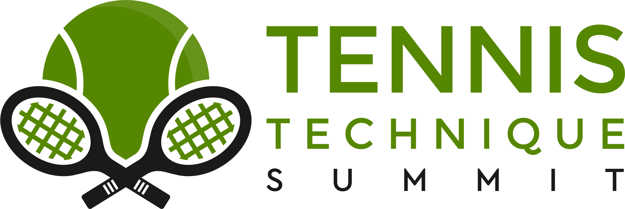 Tennis Technique Summit Logo