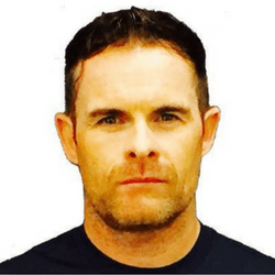 Allistair McCaw Headshot