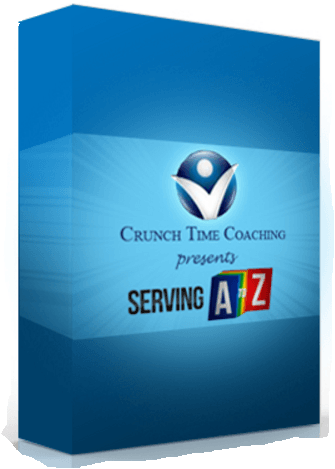 serving-a-to-z image